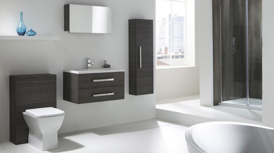 Aquatrend Avola Grey Aquatrend Furniture