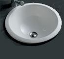 Over Counter Basins
