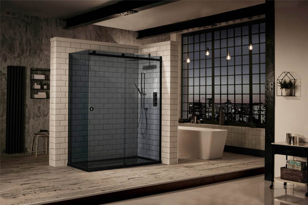 Tinted Shower Enclosures Enclosure Collections