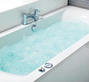 Complete Whirlpool Baths