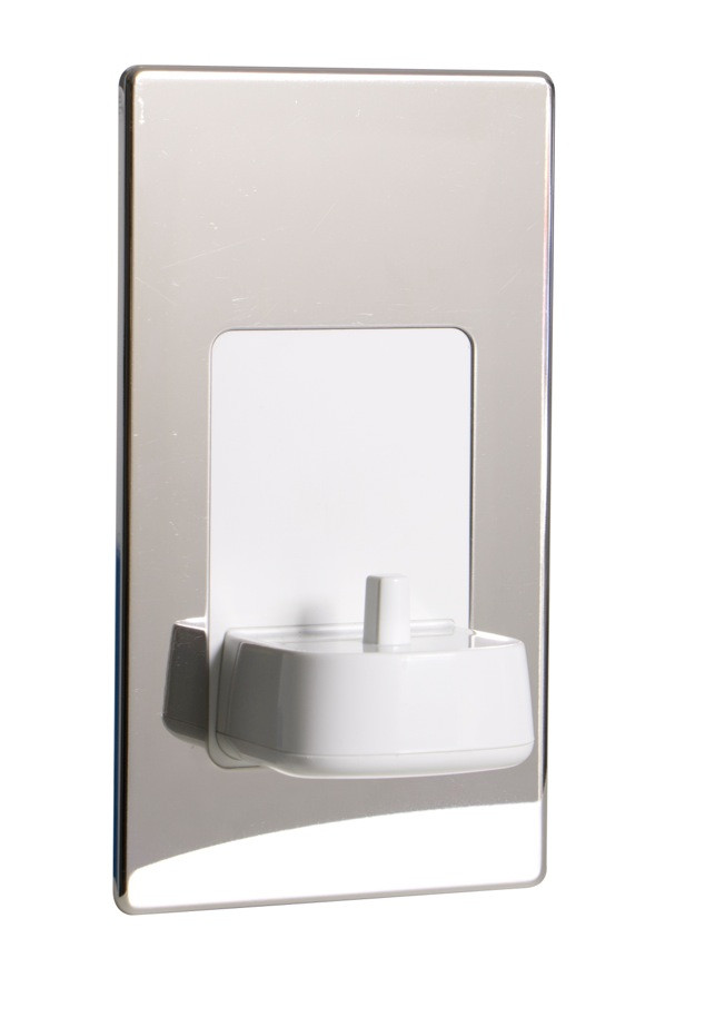 Concealed Electric Toothbrush Charger Frontlinebathrooms Com