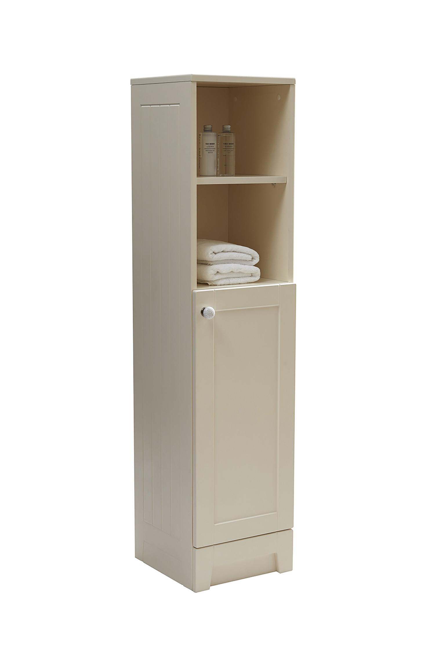 Holborn Tall Unit Crema Frontlinebathrooms Com