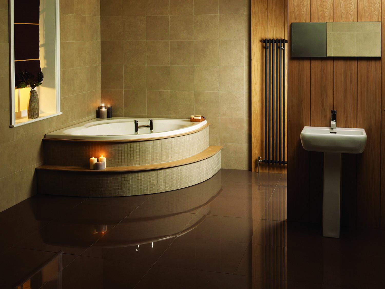 Lagoon Corner Bath Frontlinebathrooms Com