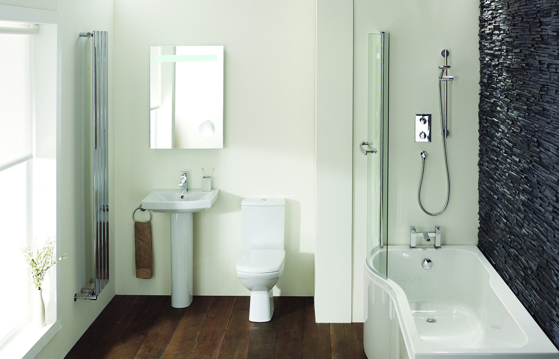 luxury 39 p 39 shower bath front bath panel. Black Bedroom Furniture Sets. Home Design Ideas