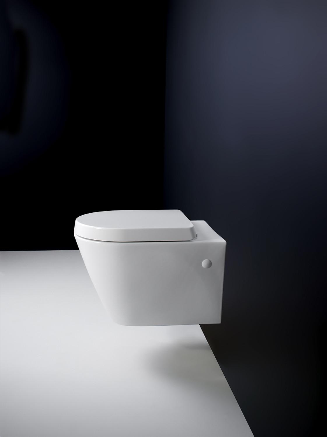 Resort Wall Hung Toilet With Soft Close Seat