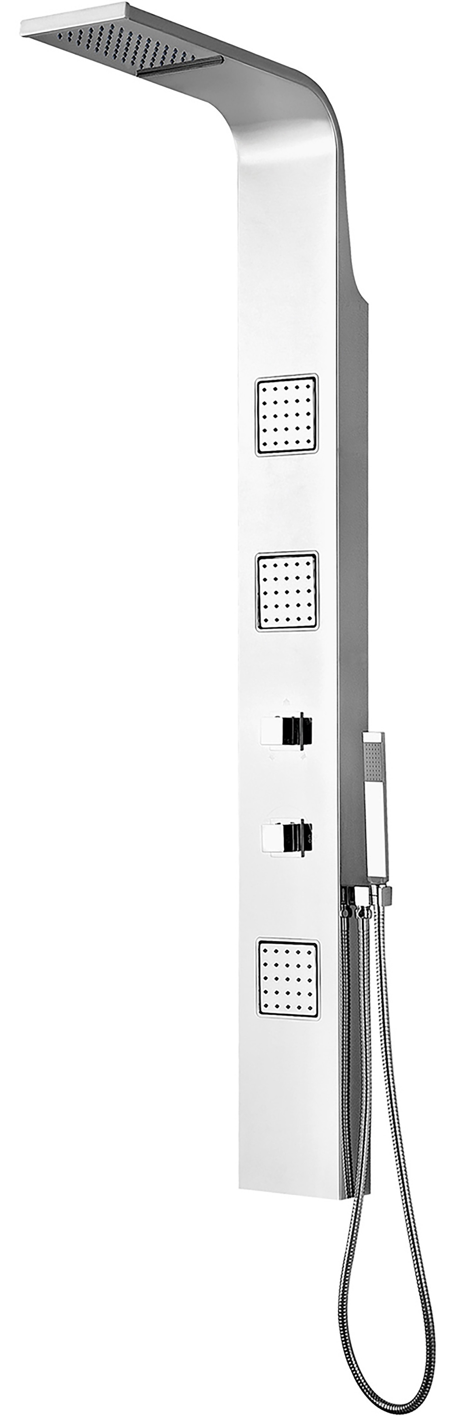Pano Shower Panel
