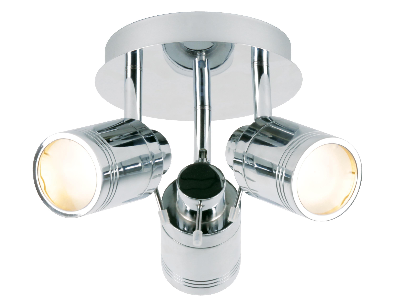Vivid 3 Light Spotlight