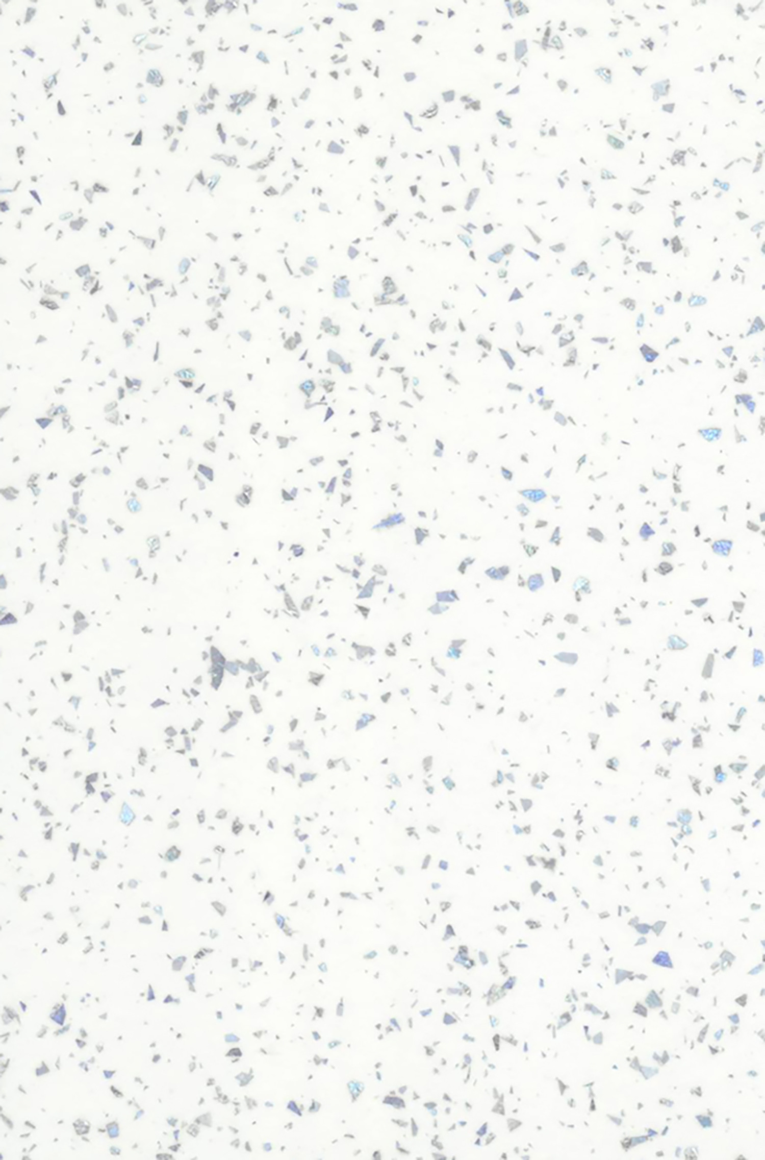 White Galaxy Wetwall Panel - Tongue & Grooved
