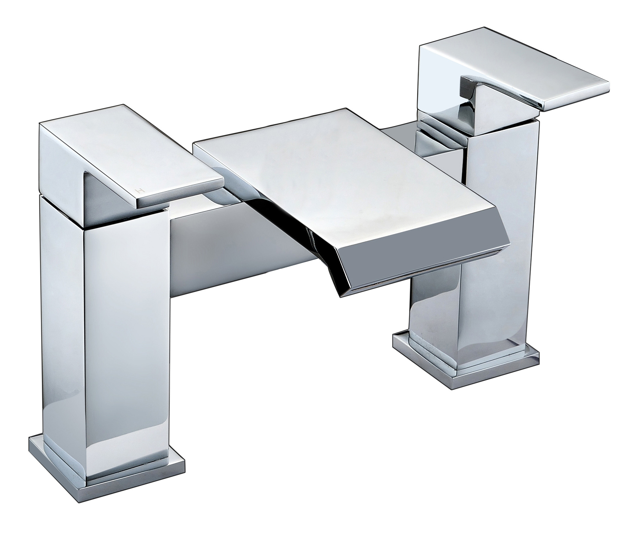 Estrada Waterfall Bath Filler