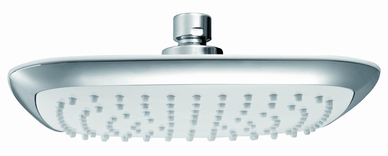 dream square shower head