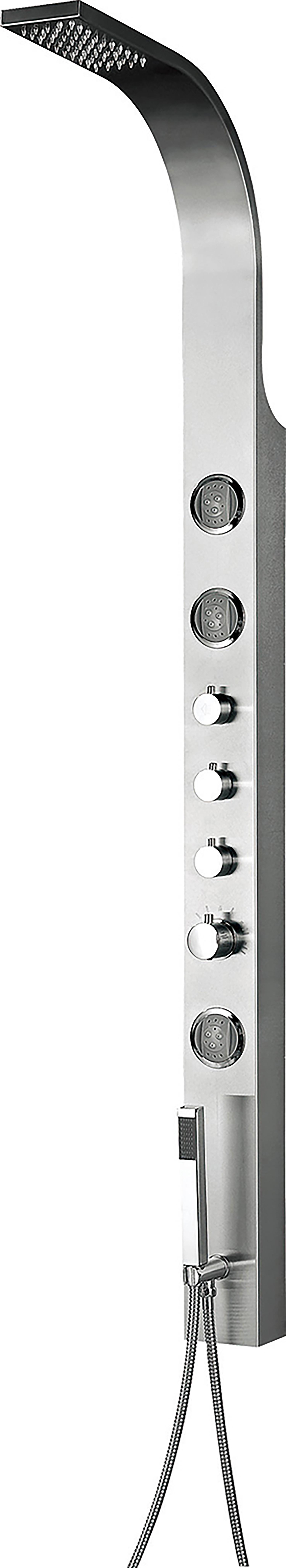 Emme Shower Panel
