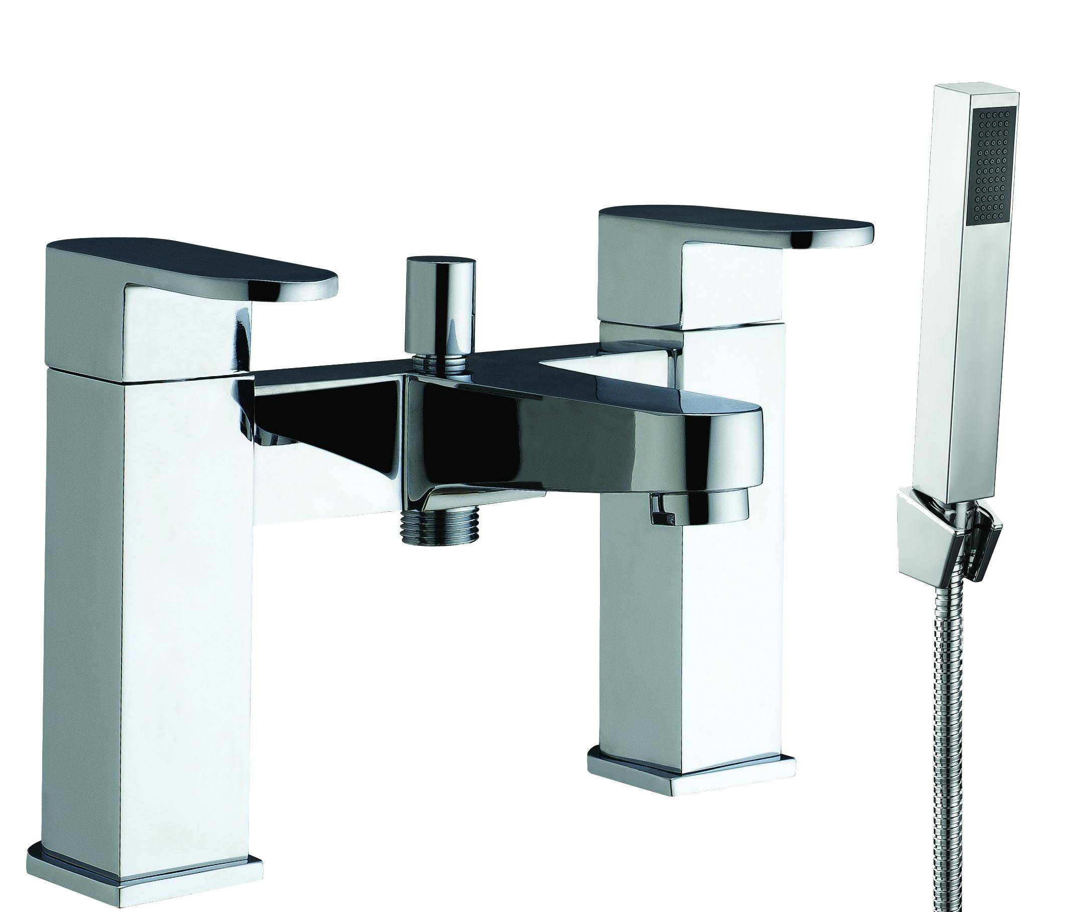Caprice Bath Shower Mixer