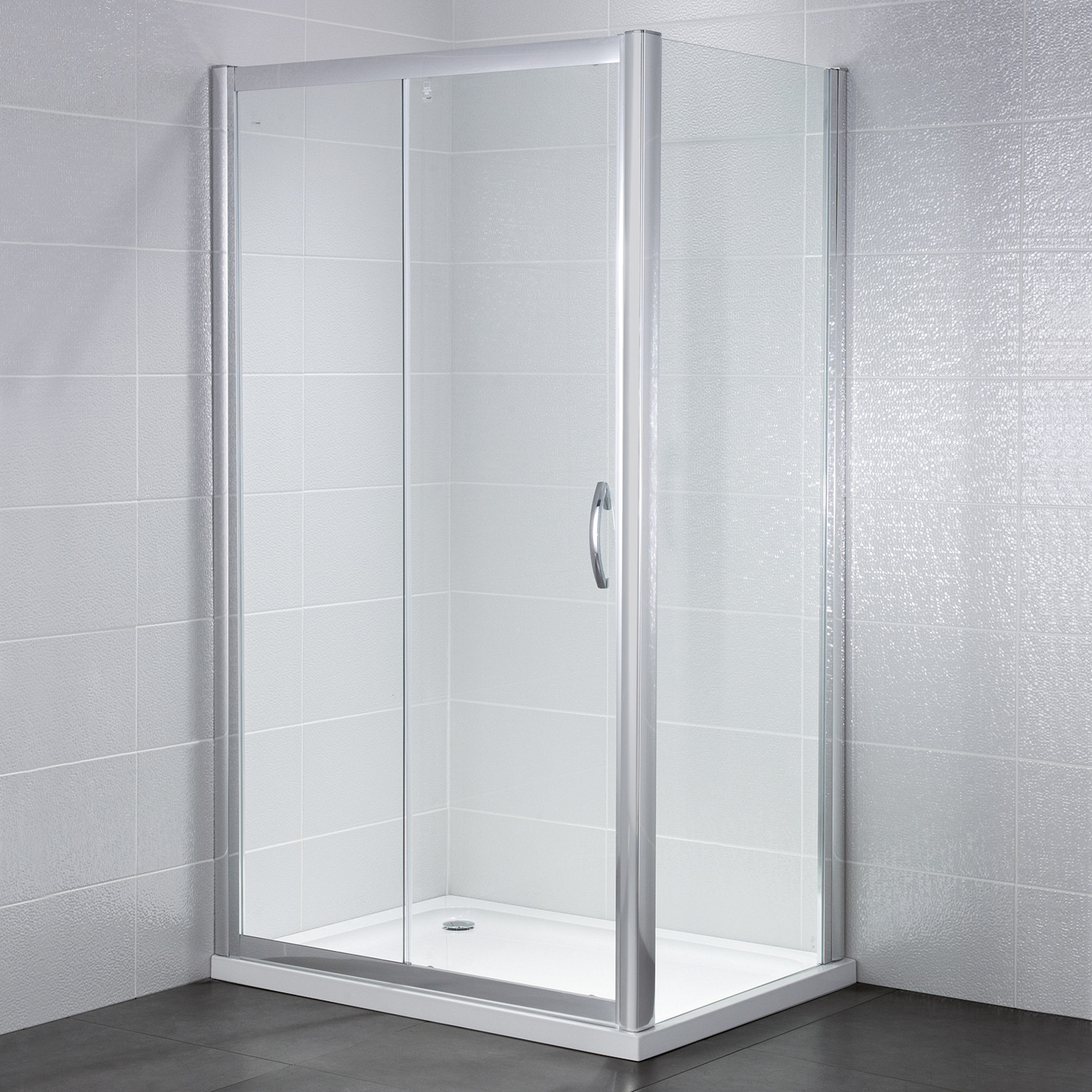 Side Panels - Shower Enclosures - Frontline