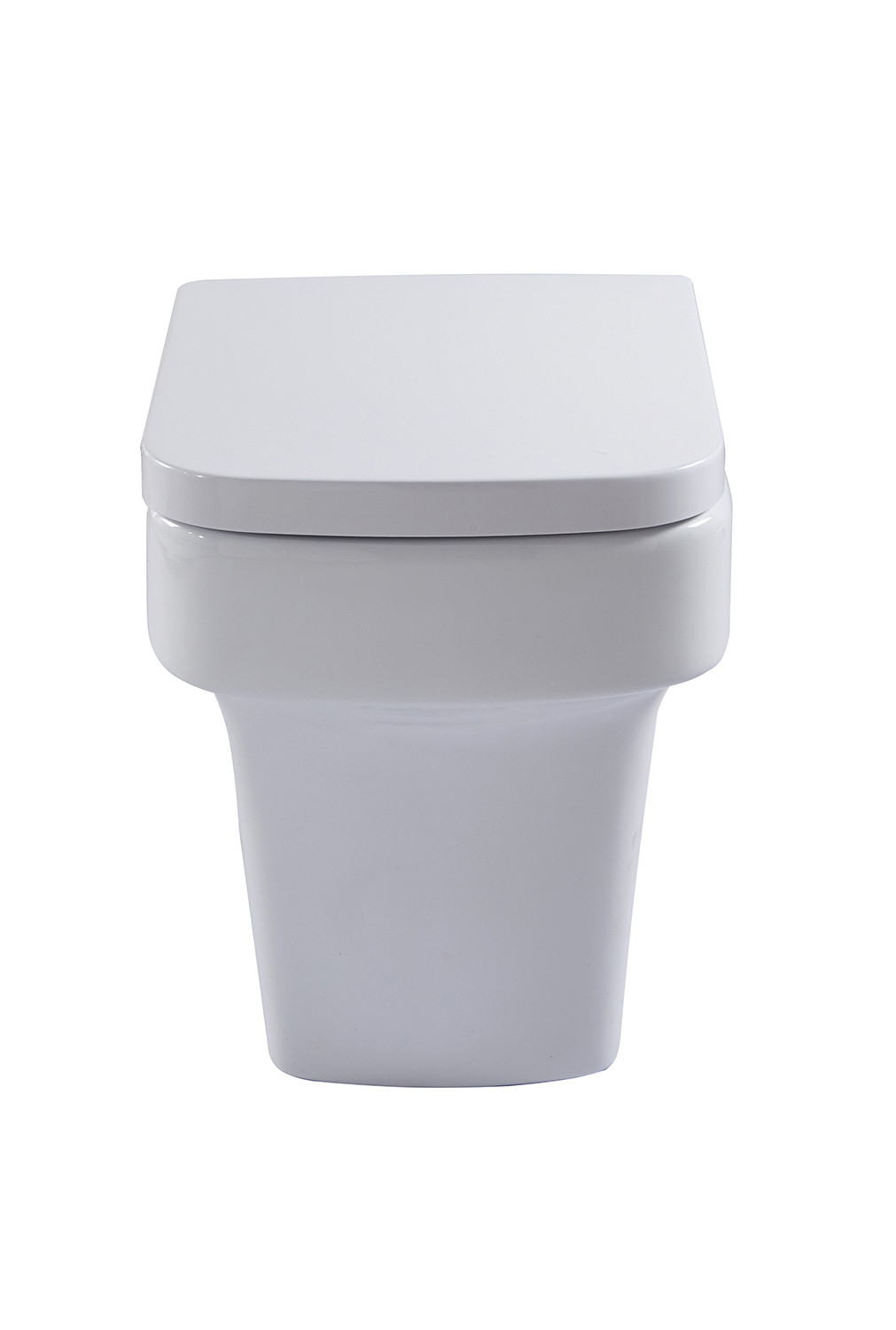 Medici Back-to-Wall Toilet with Soft-Close Seat