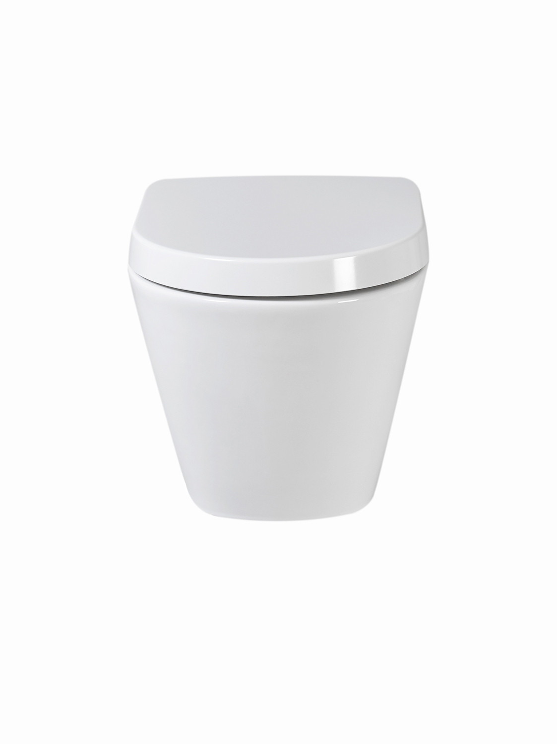 Resort Wall-Hung Toilet with Soft-Close Seat
