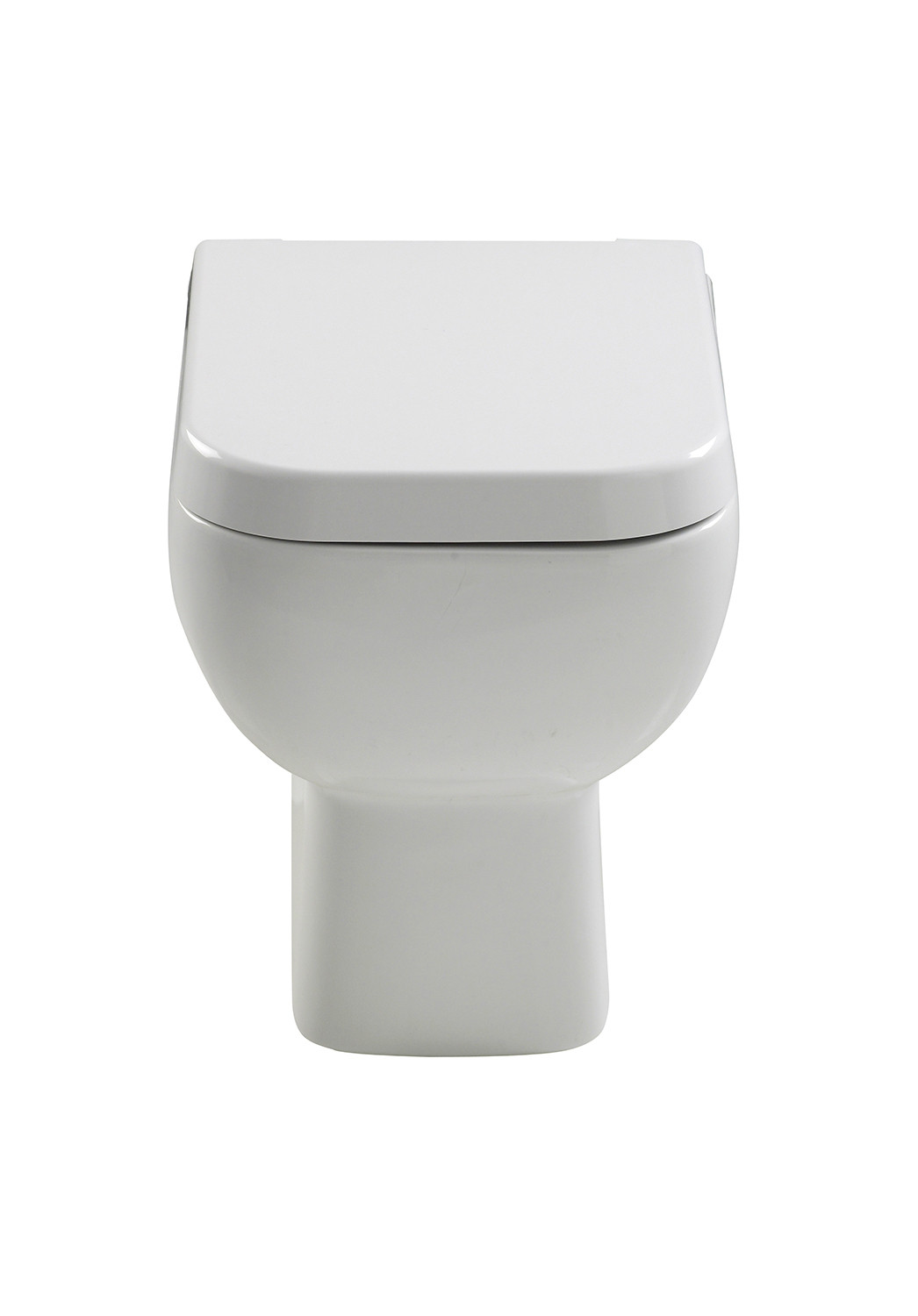 Series 600 Back-to-Wall Toilet