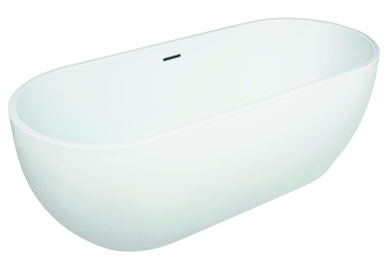 Summit Luxury Freestanding Bath