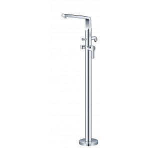 Luna Freestanding Bath Shower Mixer