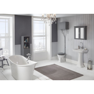 Holborn Complete Bathroom Suite
