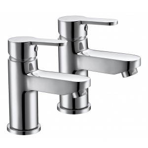 Luna Single Basin Taps