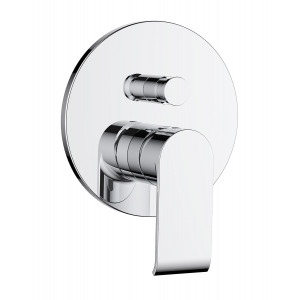 Basque Concealed 2-Way Shower Valve