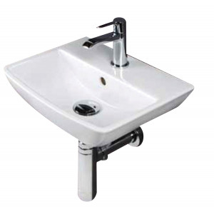 Summit 400mm Cloakroom Basin