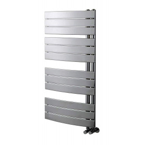 Garda Designer Radiator - Chrome