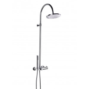 Fusion Shower Column
