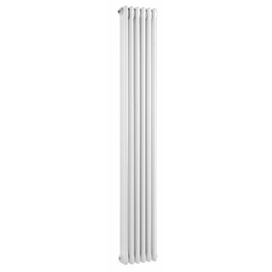 Rome Double-Panelled Radiator