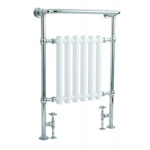 Empire 963 x 673mm Traditional Towel Rail