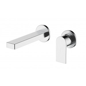 Strand Wall-Mounted Single Lever Basin Mixer