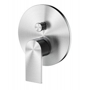 Strand Concealed Shower Valve with 2-Way Diverter