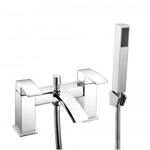 Pure Waterfall Bath Shower Mixer