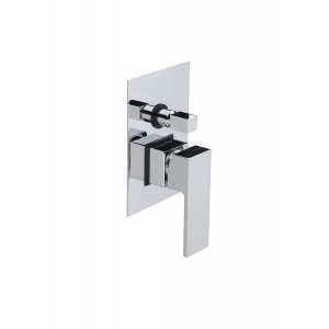 Move Concealed Shower Valve with Diverter
