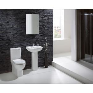 Tonique Complete Bathroom Suite