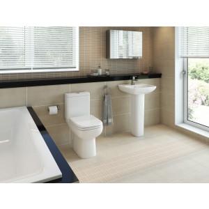 Origin Complete Bathroom Suite
