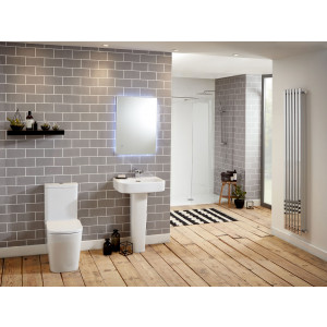 Modo Complete Bathroom Suite