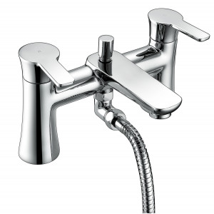 Garda Bath Shower Mixer