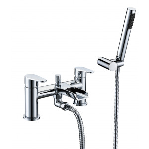 Ballini Waterfall Bath Shower Mixer