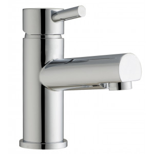 Petit Mini Basin Mixer with Sprung Waste