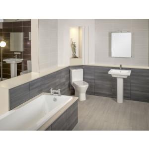Resort Complete Bathroom Suite
