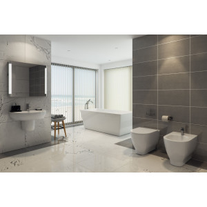 Harmony Complete Bathroom Suite