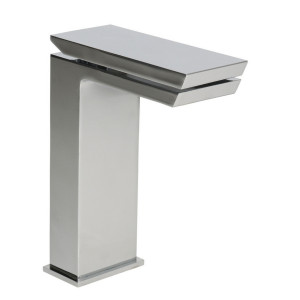 Razor Tall Waterfall Basin Mixer
