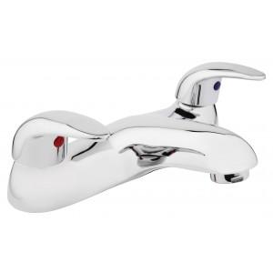 Compact Bath Filler