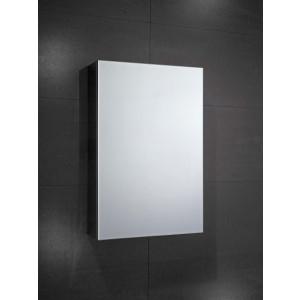 Fulford Single Mirrored Cabinet