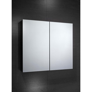 Fulford Double Mirrored Cabinet