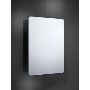Bramham Single Mirrored Cabinet