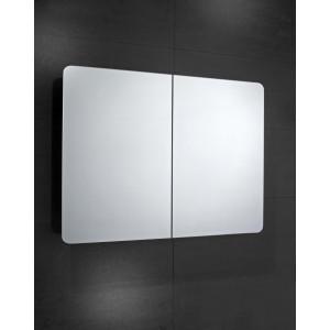Bramham Double Mirrored Cabinet