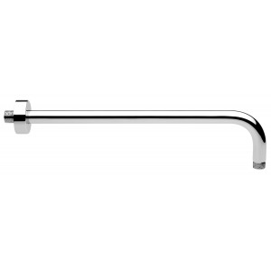 Curved Shower Arm