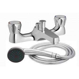 Entreé Bath Shower Mixer